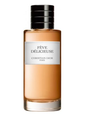Fève Délicieuse Christian Dior para Hombres y Mujeres