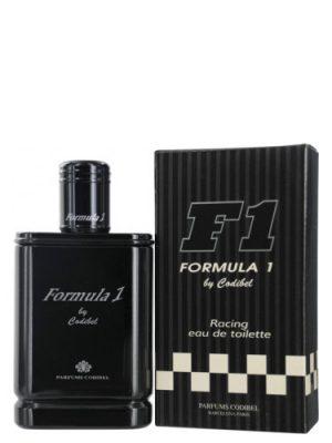 F1 Formula 1 Racing Parfums Codibel para Hombres