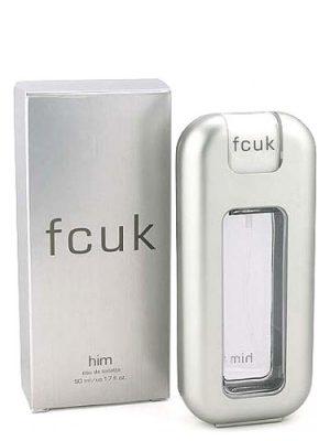 FCUK Him FCUK para Hombres