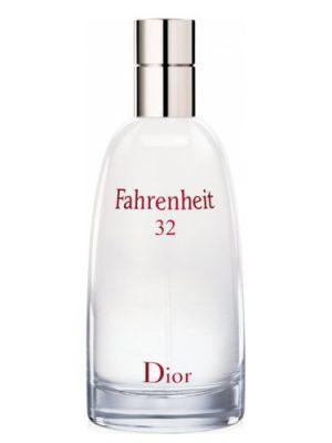 Fahrenheit 32 Christian Dior para Hombres