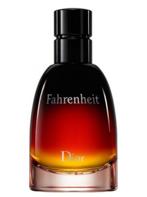 Fahrenheit Le Parfum Christian Dior para Hombres