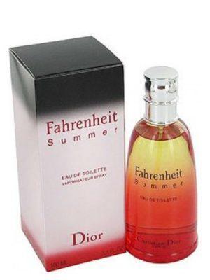 Fahrenheit Summer 2006 Christian Dior para Hombres