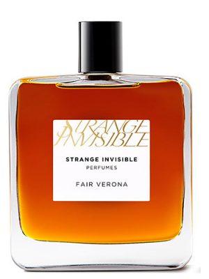 Fair Verona Strange Invisible Perfumes para Mujeres