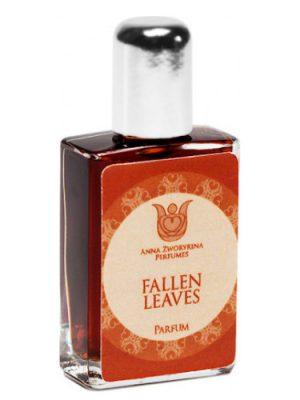 Fallen Leaves Anna Zworykina Perfumes para Hombres y Mujeres