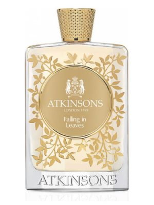 Falling in Leaves Atkinsons para Hombres y Mujeres