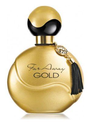 Far Away Gold Avon para Mujeres