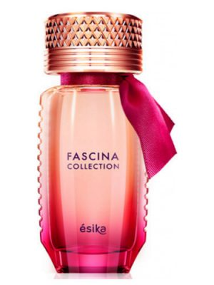 Fascina Collection Ésika para Mujeres