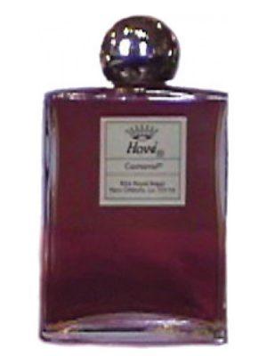 Fascinator Hové Parfumeur