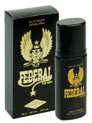Federal Evaflor para Hombres