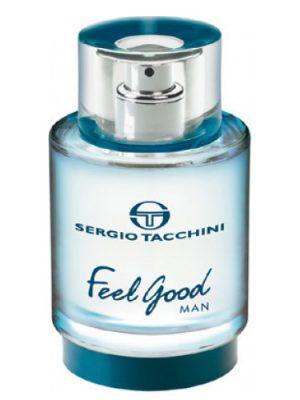 Feel Good Man Sergio Tacchini para Hombres