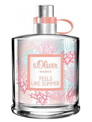 Feels Like Summer Women s.Oliver para Mujeres