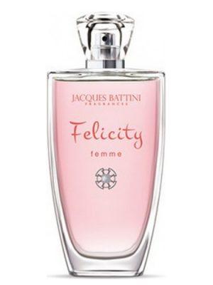 Felicity Jacques Battini para Mujeres