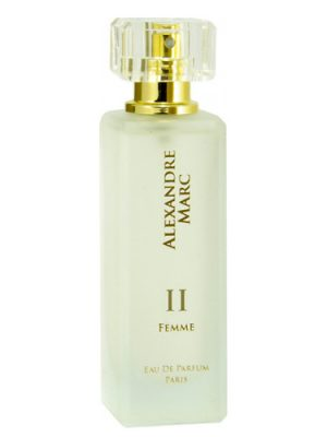 Femme II Alexandre Marc para Mujeres