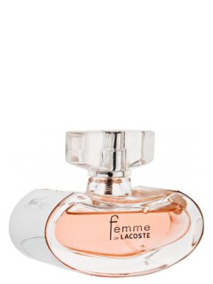 Femme de Lacoste Lacoste Fragrances para Mujeres