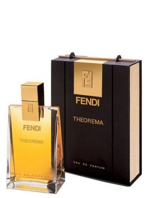 Fendi Theorema Fendi para Mujeres