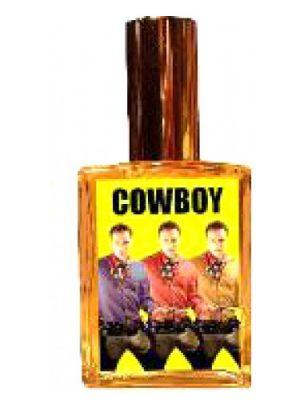 Fetish: Cowboy Opus Oils para Hombres y Mujeres