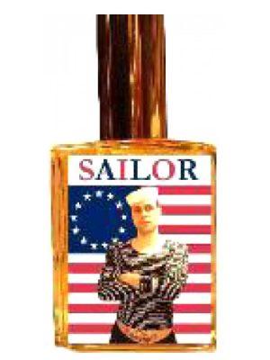 Fetish: Sailor Opus Oils para Hombres y Mujeres
