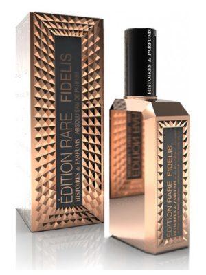 Fidelis Histoires de Parfums para Hombres y Mujeres