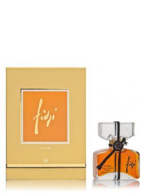 Fidgi Parfum Guy Laroche para Mujeres