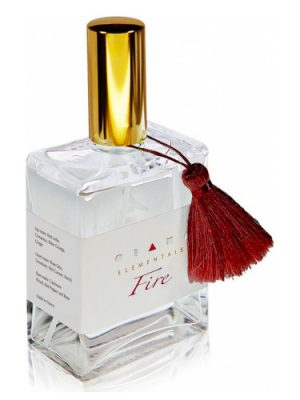 Fire Essence of Chi para Hombres y Mujeres