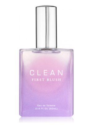 First Blush Clean para Mujeres