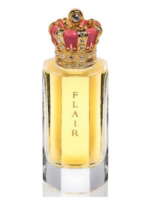 Flair Royal Crown para Mujeres