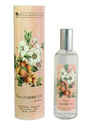 Fleur d'Abricot Provence & Nature para Hombres y Mujeres
