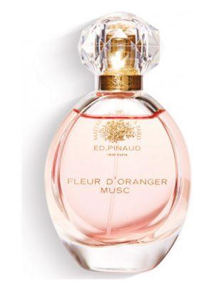 Fleur d'Oranger Musc Ed Pinaud para Mujeres