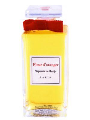 Fleur d'Oranger Stephanie de Bruijn - Parfum sur Mesure para Hombres y Mujeres