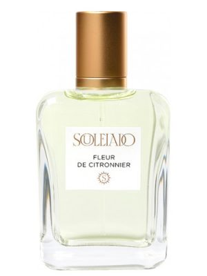Fleur de Citronnier Souleiado para Mujeres