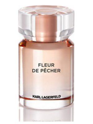 Fleur de Pecher Karl Lagerfeld para Mujeres