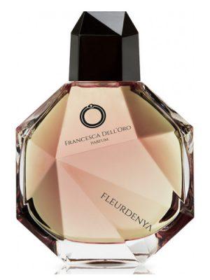 Fleurdenya Francesca dell'Oro para Hombres y Mujeres