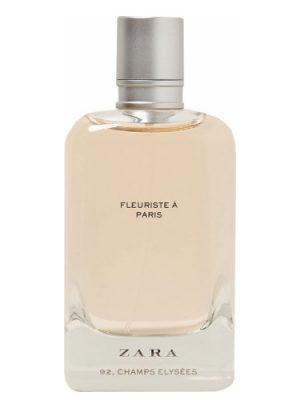 Fleuriste A Paris Zara para Mujeres