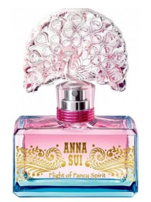 Flight of Fancy Spirit Anna Sui para Mujeres