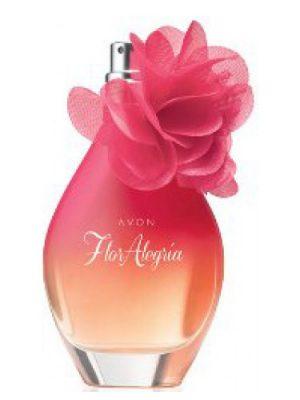 Flor Alegria Avon para Mujeres