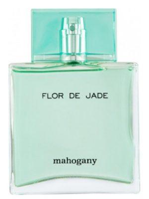 Flor de Jade Mahogany para Hombres y Mujeres