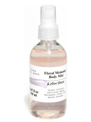 Floral Memento Body Mist And Other Stories para Mujeres