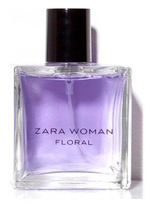 Floral Zara para Mujeres