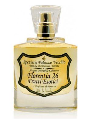 Florentia 26 Frutti Esotici I Profumi di Firenze para Hombres y Mujeres
