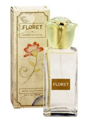 Floret Antonia's Flowers para Mujeres