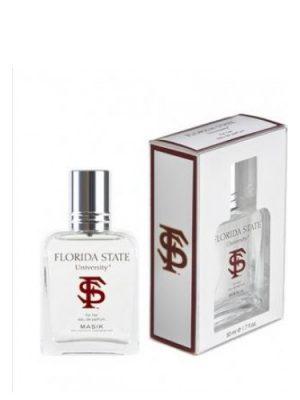 Florida State University Women Masik Collegiate Fragrances para Mujeres