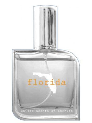 Florida United Scents of America para Hombres y Mujeres