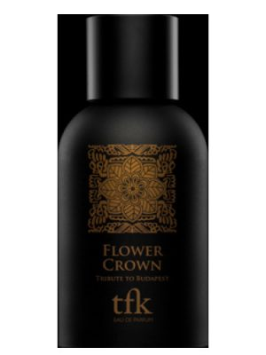 Flower Crown The Fragrance Kitchen para Hombres y Mujeres