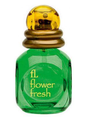 Flower Fresh Faberlic para Mujeres