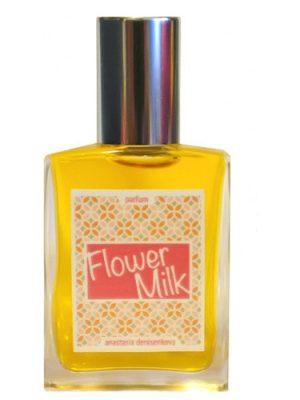 Flower Milk Anastasia Denisenkova para Hombres y Mujeres