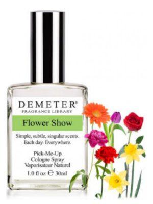 Flower Show Demeter Fragrance para Mujeres