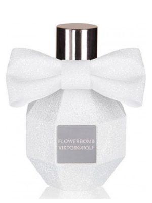 Flowerbomb Crystal Edition 2013 Viktor&Rolf para Mujeres