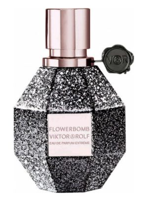 Flowerbomb Extreme Sparkle 2008 Viktor&Rolf para Mujeres