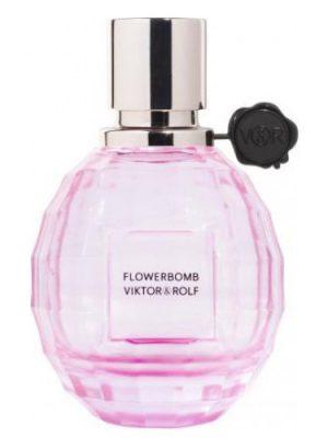 Flowerbomb La Vie En Rose Viktor&Rolf para Mujeres