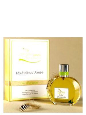 Folle Emeraude Aimee de Mars Parfums para Hombres y Mujeres